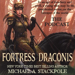 Fortress Draconis Podcast