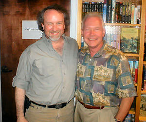 Mike and Terry Brooks