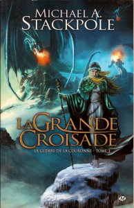 The Grand Crusade in French
